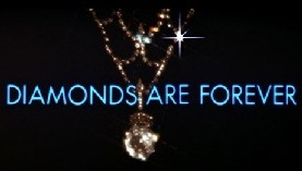 Diamonds Are Forever Slogan
