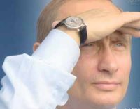 Putin Watches