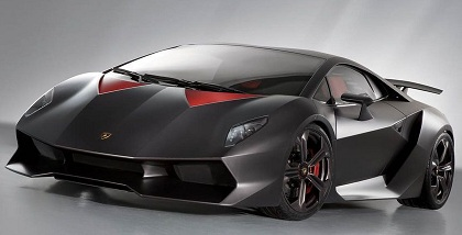 2.5 Million Dollar Car >> Million Dollar Cars Spectacular Multi Million Dollar Supercars